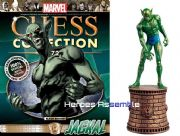 Marvel Chess Collection #72 Jackal Eaglemoss Publications